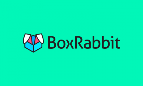 Boxrabbit - Storage product name for sale