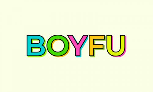 Boyfu - Dating company name for sale