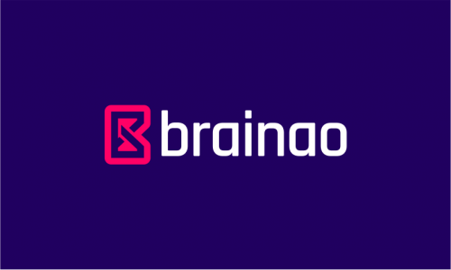 Brainao - Possible business name for sale