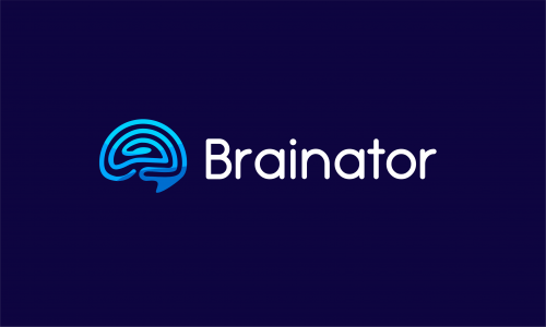 Brainator - Health brand name for sale