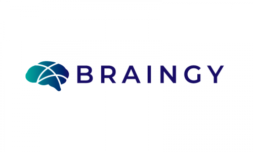 Braingy - Technology company name for sale