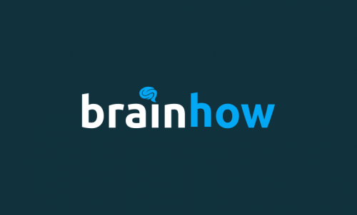 Brainhow - Training product name for sale