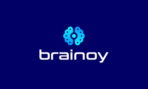 Brainoy - Business domain name for sale