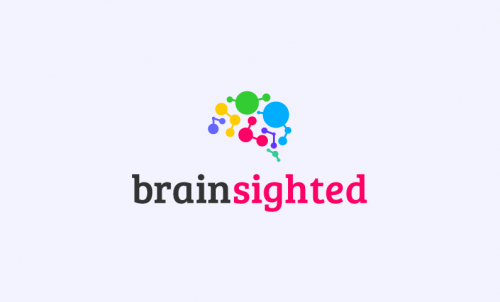 Brainsighted - Retail product name for sale