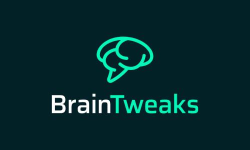 Braintweaks - Health business name for sale