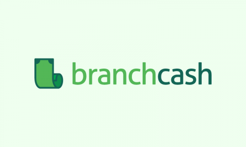 Branchcash - Finance domain name for sale