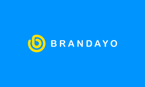Brandayo - Marketing brand name for sale