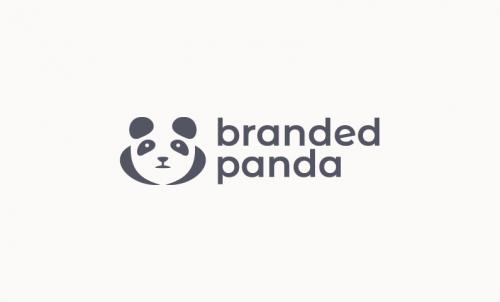 Brandedpanda - Design brand name for sale