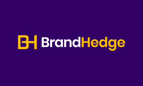 Brandhedge - Business domain name for sale