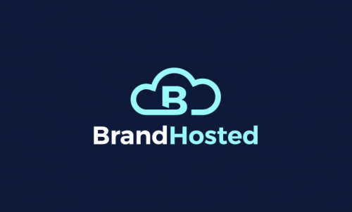 Brandhosted - Marketing product name for sale