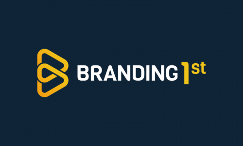 Branding1st - Marketing company name for sale