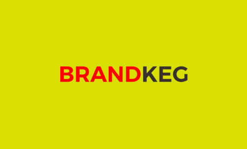 Brandkeg - Marketing business name for sale