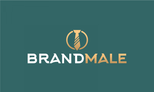 Brandmale - Marketing product name for sale