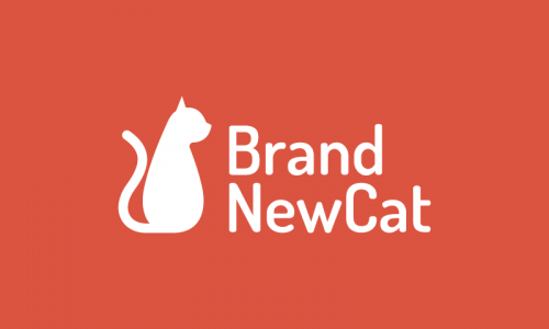 Brandnewcat - Music business name for sale