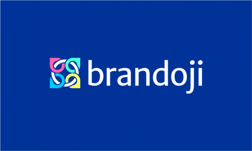 Brandoji - Advertising brand name for sale