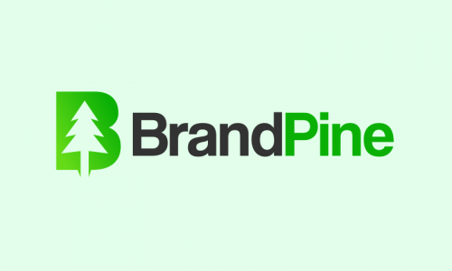 Brandpine - Marketing company name for sale