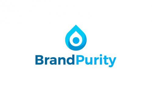 Brandpurity - Marketing company name for sale