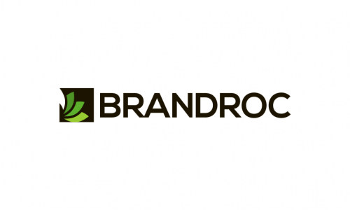 Brandroc - Marketing startup name for sale