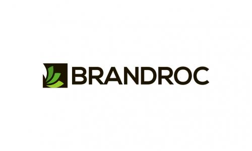 Brandroc - Marketing startup name for sale