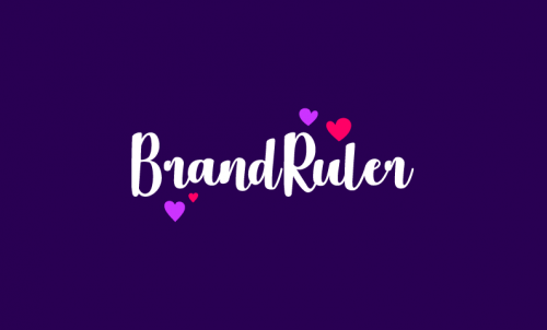 Brandruler - Marketing company name for sale