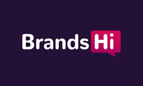 Brandshi - Marketing brand name for sale