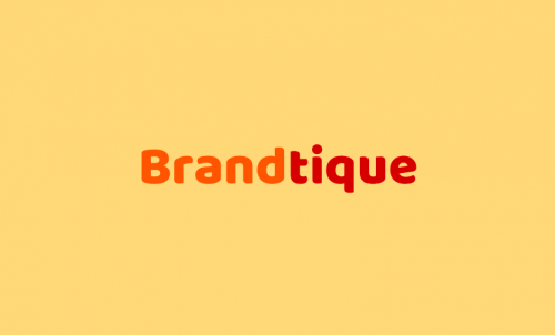 Brandtique - Marketing business name for sale