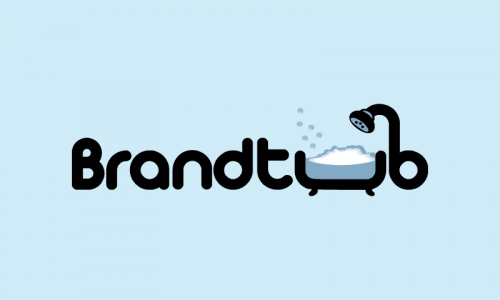 Brandtub - Marketing startup name for sale