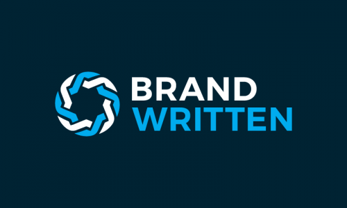 Brandwritten - Marketing domain name for sale
