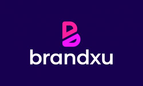 Brandxu - Design business name for sale