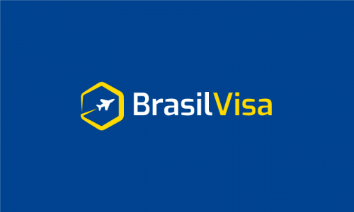 Brasilvisa - Travel brand name for sale