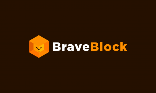 Braveblock - Cryptocurrency company name for sale