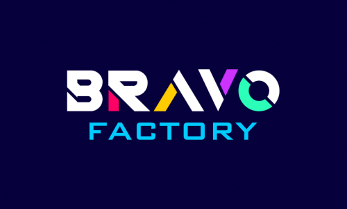 Bravofactory - E-commerce product name for sale
