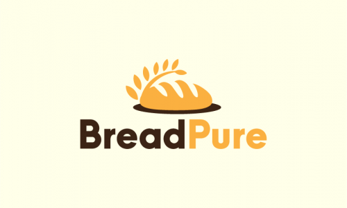 Breadpure - Wellness brand name for sale