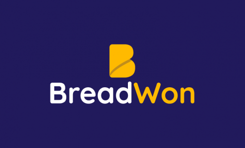 Breadwon - Business brand name for sale