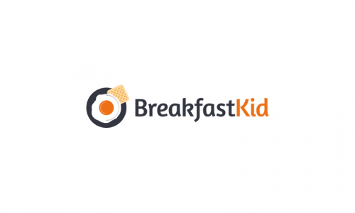 Breakfastkid - Dining startup name for sale