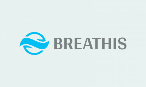 Breathis - Health business name for sale
