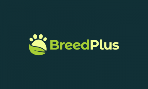 Breedplus - Marketing startup name for sale