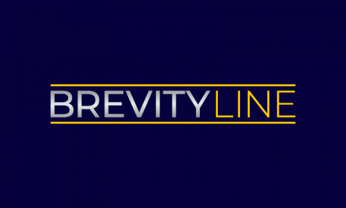 Brevityline - Marketing product name for sale