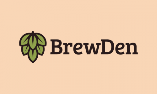 Brewden - Relaxed company name for sale