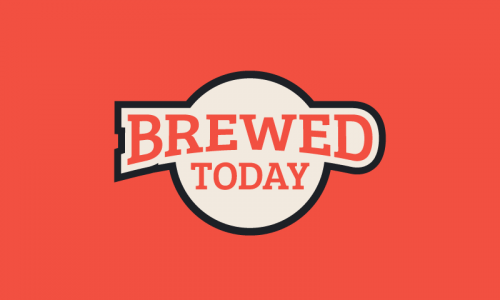 Brewedtoday - Retail startup name for sale