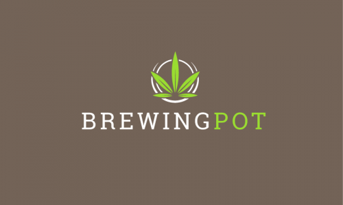 Brewingpot - Dispensary startup name for sale