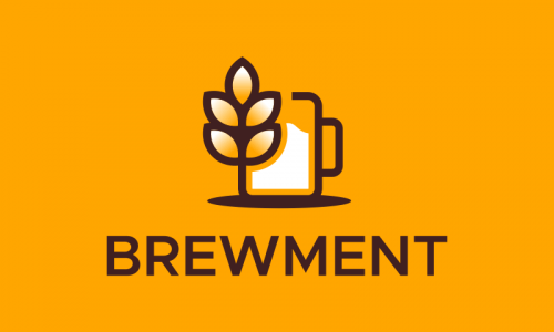 Brewment - Drinks product name for sale