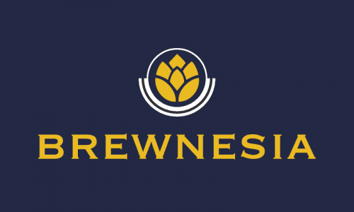 Brewnesia - E-commerce company name for sale