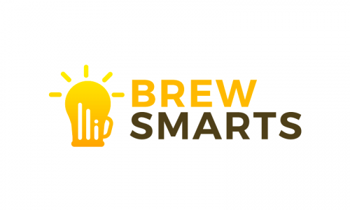 Brewsmarts - Alcohol domain name for sale