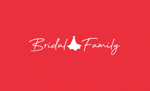 Bridalfamily - E-commerce domain name for sale