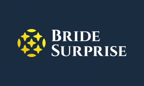 Bridesurprise - Weddings company name for sale