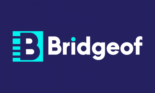 Bridgeof - Business brand name for sale