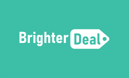 Brighterdeal - Business brand name for sale
