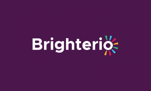 Brighterio - Marketing product name for sale