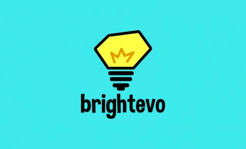Brightevo - Potential domain name for sale
